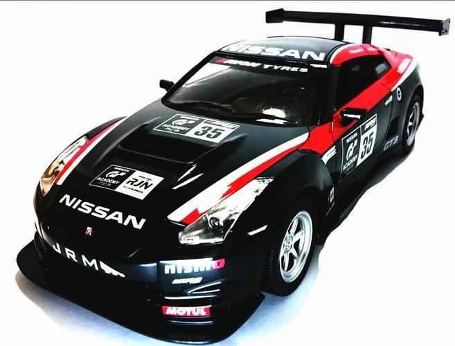 GTR, GT3, Nissan, rc car, rc sport c (end 4/12/2019 1:52 PM)