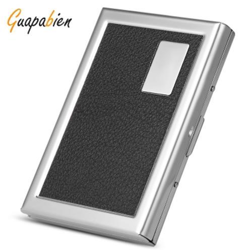 Guapabien vintage split wallet case end 5272020 927 am guapabien vintage split wallet case business credit card holder black reheart Choice Image