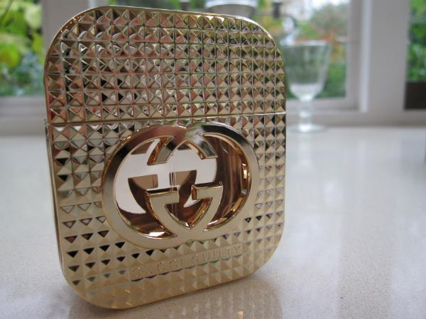 025bec5e GUCCI GUILTY STUD LIMITED EDITION EDT FOR WOMEN 75ml (100% Original)