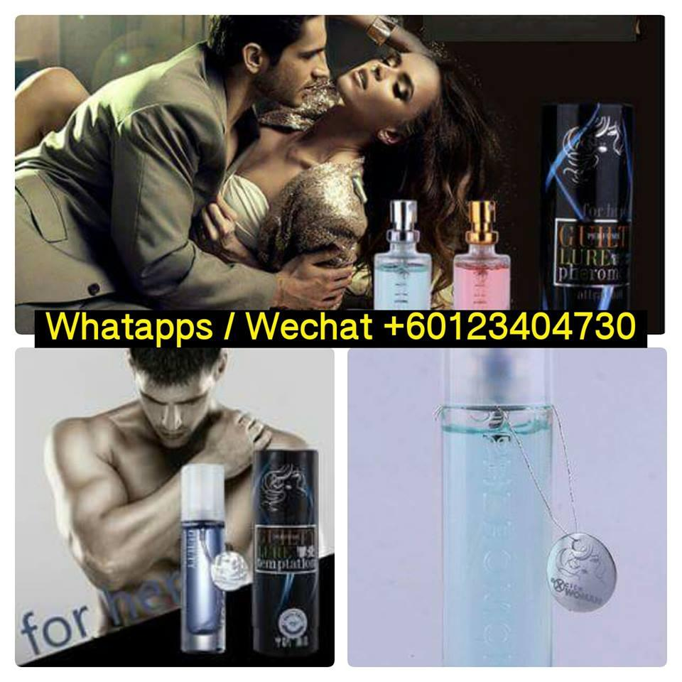 GUILTY Pheromone VI Perfume For Men (Attract Women) Imported