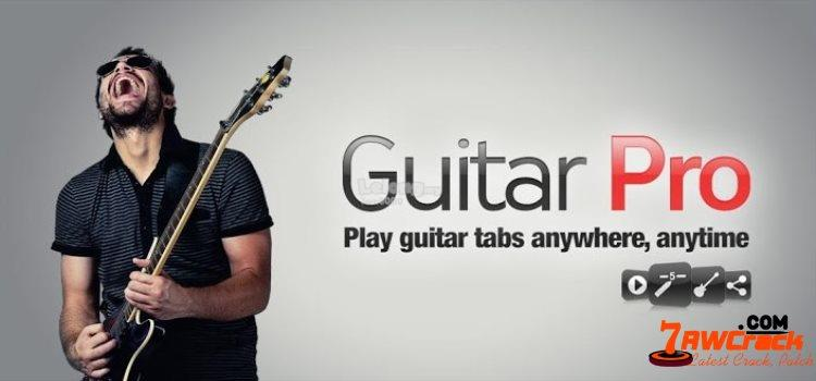 GUITAR PRO 6 SOFTWARE