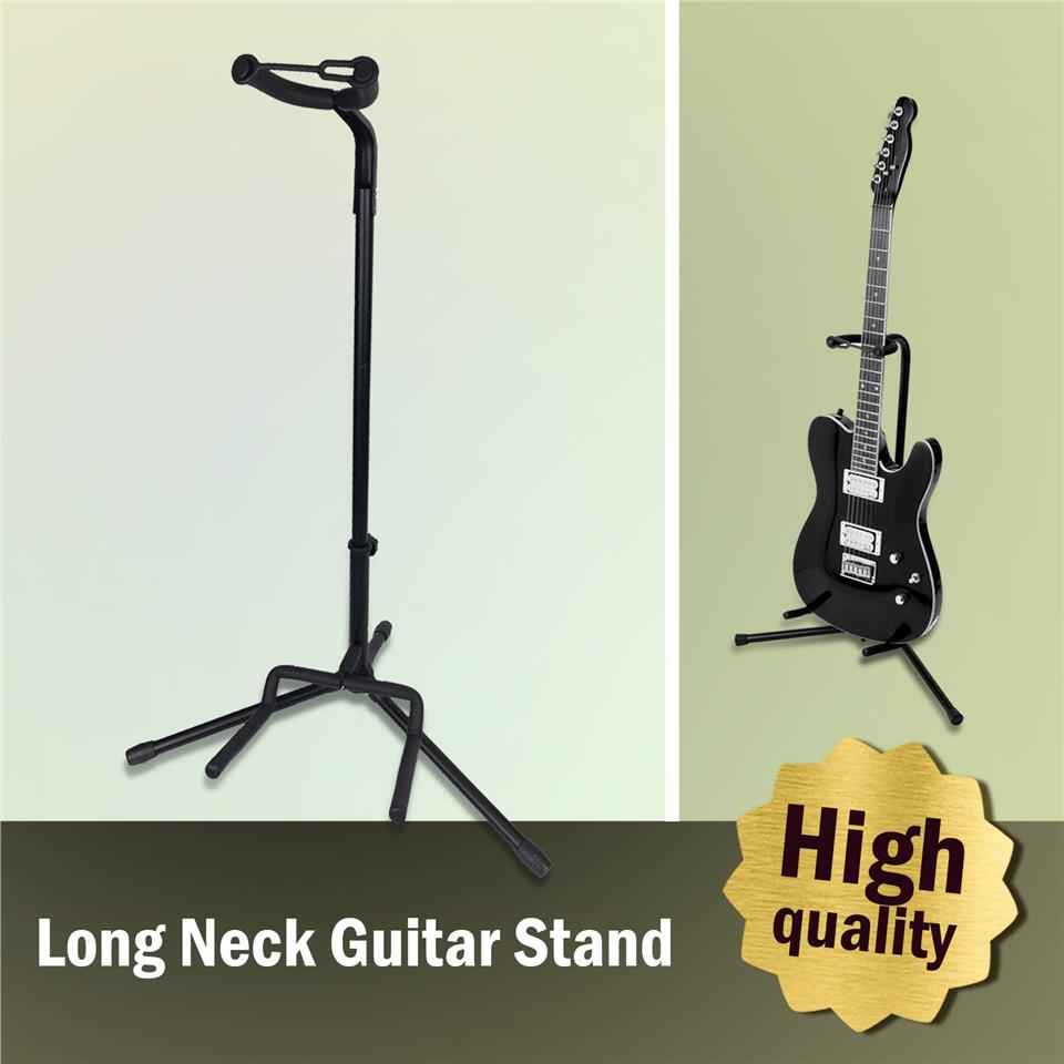 Guitar Stand for 1 / 2 / 3 all kinds of guitars (HQ Guaranteed)