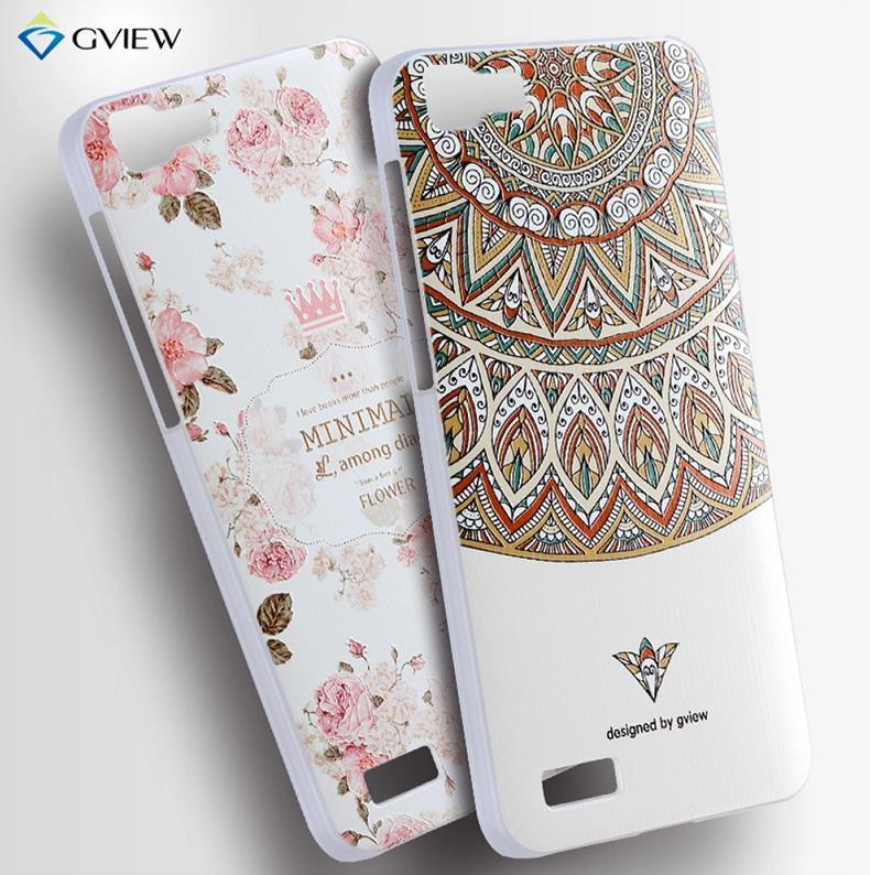 competitive price cc668 2e94f Gview VIVO Y31 Y31L Y35 3D Relief Back Case Cover Casing + Free Gifts