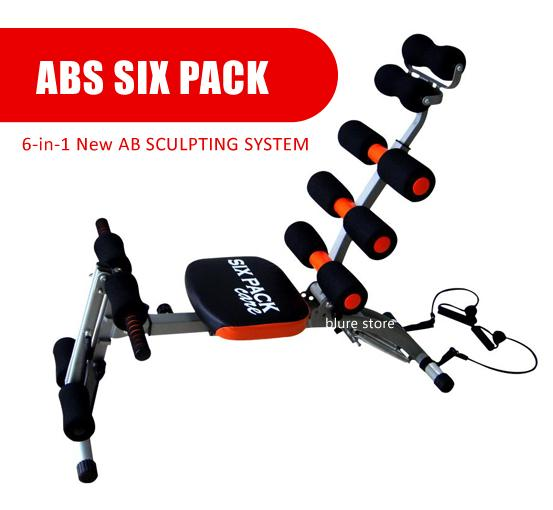 Gym AB Six Pack Care Exercise Chair Bench fitness equipment gym. u2039 u203a  sc 1 st  Lelong.my & Gym AB Six Pack Care Exercise Chair (end 8/13/2019 9:15 AM)