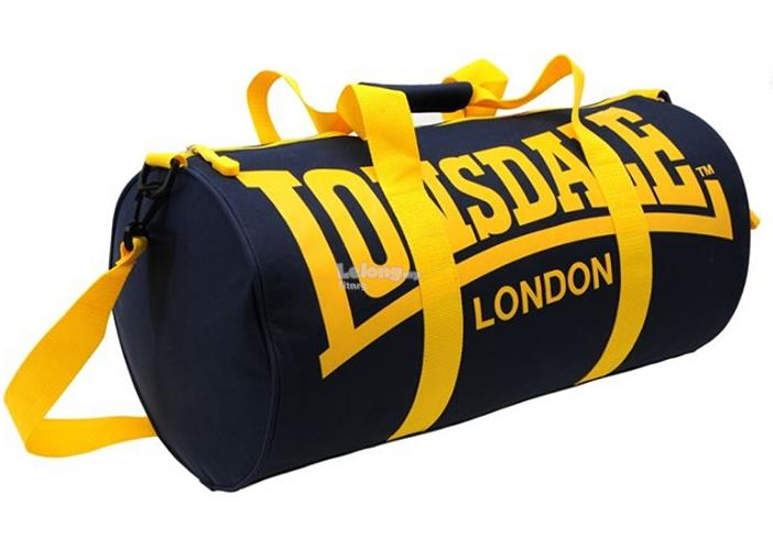 GYM BAG STYLISH MACHO SADO FITNESS SPORTS