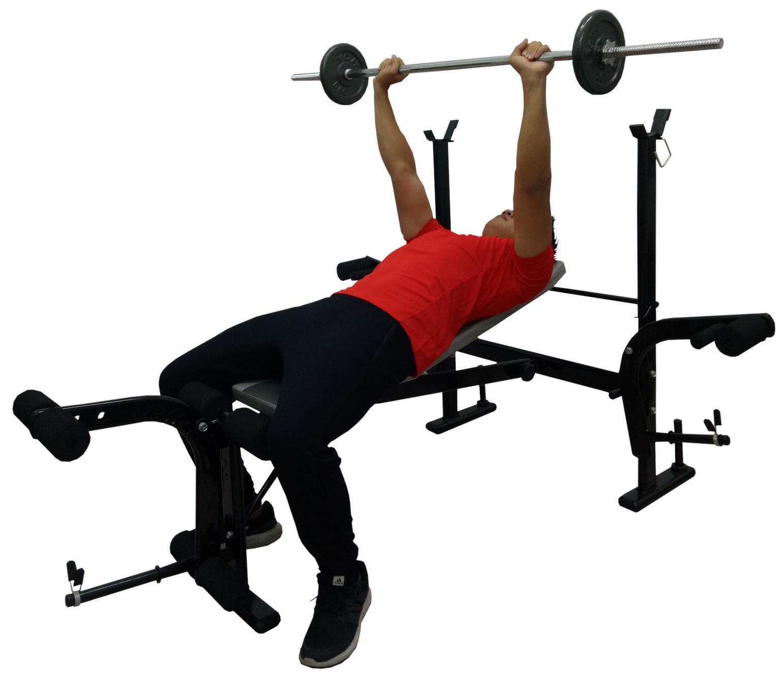 walmart bar bench weight cap strength ip deluxe com