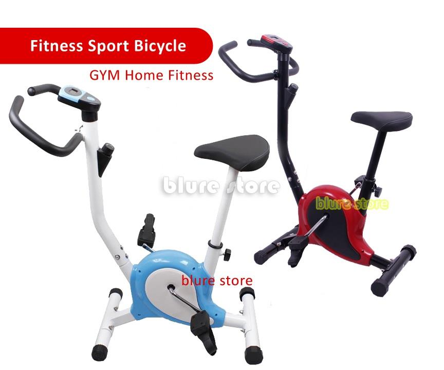 office gym equipment. Gym Fitness Home Office Sport Equipment Exercise Bicycle Cycle Bike I