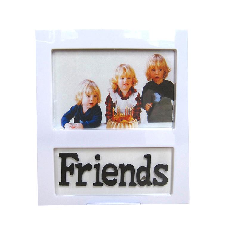H-2FR – Friends Photo Frame ( (end 3/27/2020 12:09 PM)