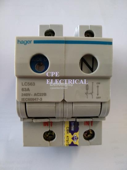Hager Fuse Box - Wiring Schematics on
