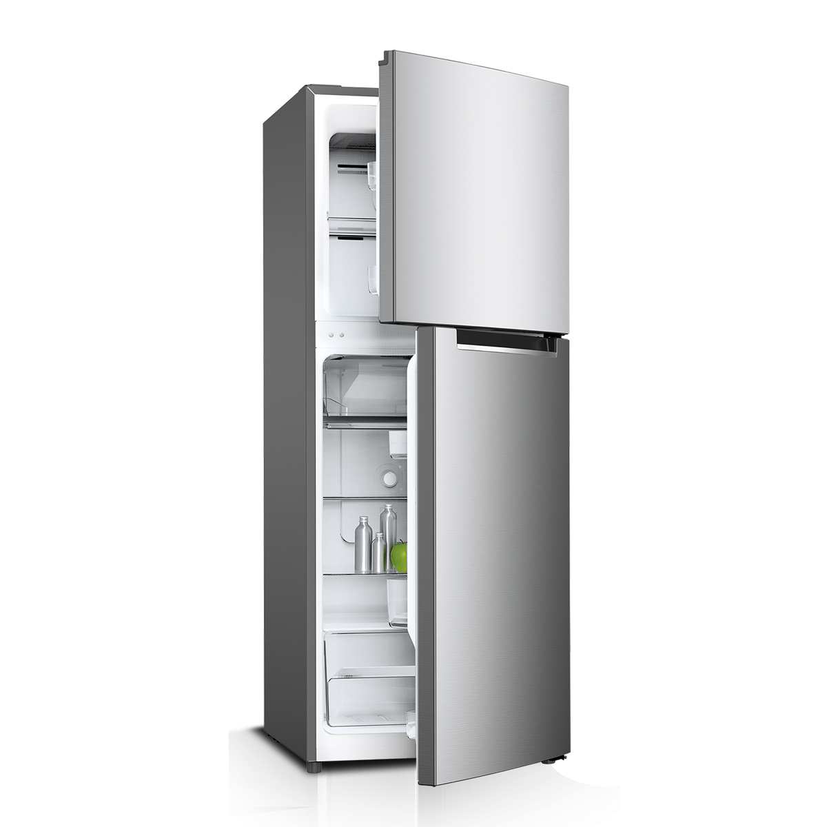 Haier 2 door fridge 240l hrf238h end 9 22 2018 11 49 am for 1 door fridge malaysia