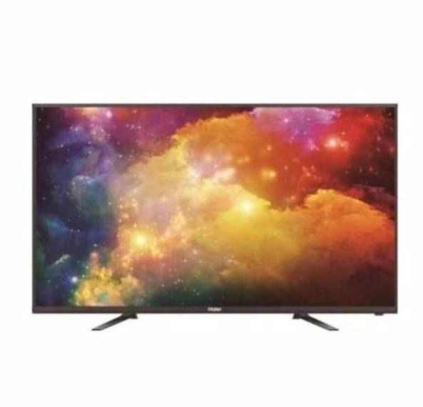 "Haier 24"" LED TV LE24B8300 (2 Years Haier Malaysia Warranty)"