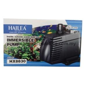 HAILEA Immersible Pump HX8830