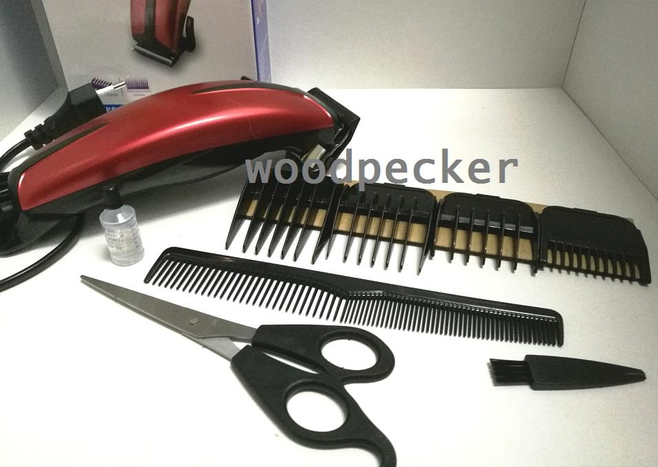 Hair Clipper Wirata HC-938A 6209247