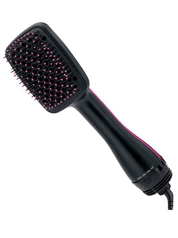 HAIR DRYER & STYLER
