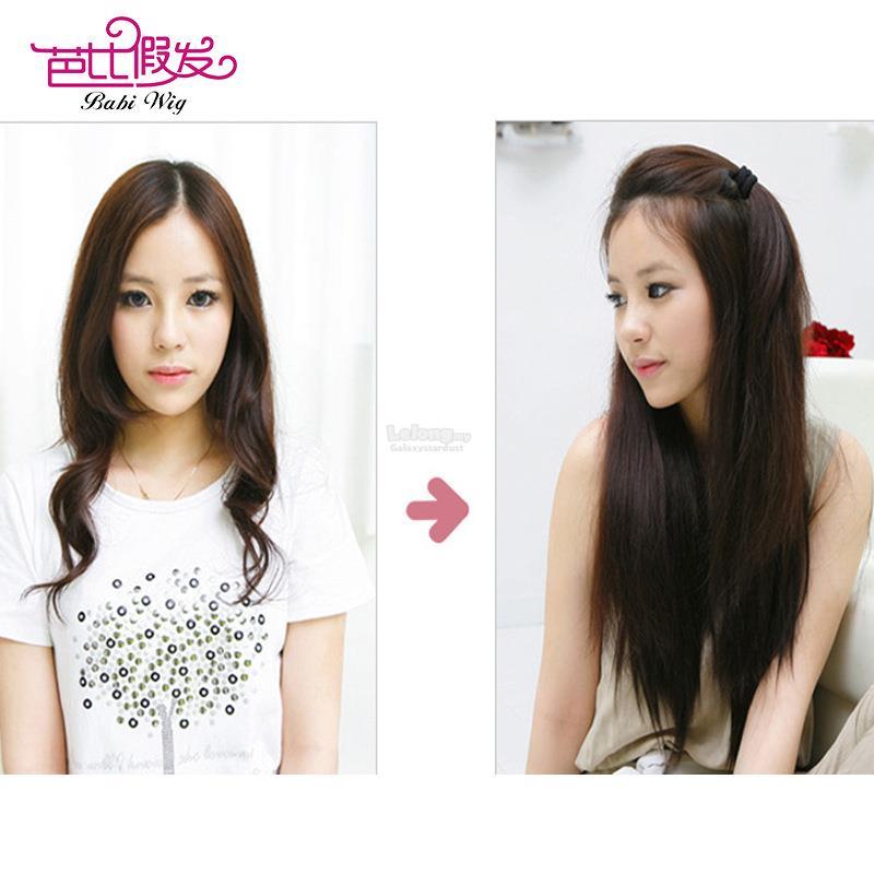 Hair extension24 full head 4 piec end 4282018 915 pm hair extension24 full head 4 pieces setcolorvolume thicken pmusecretfo Gallery