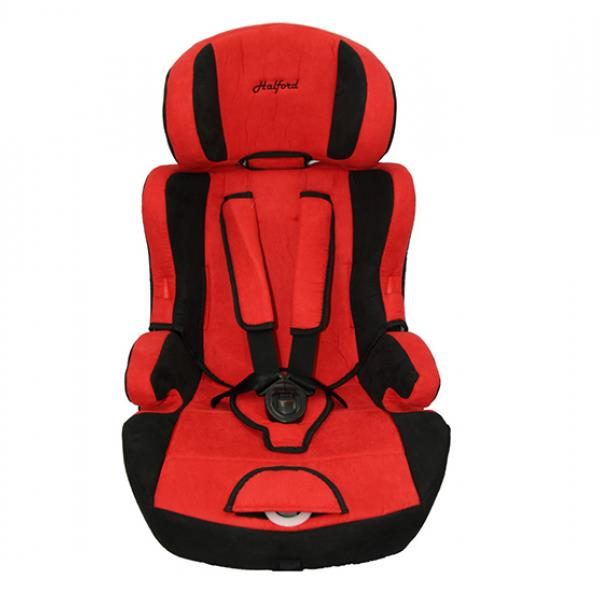 Halford Premier Booster Car Seat for (end 9/14/2018 5:49 PM)