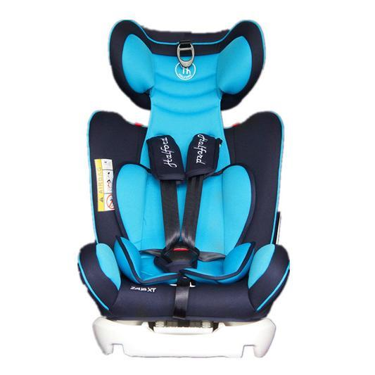 Halford Zeus XT Convertible Baby Carseat for 0-36kg