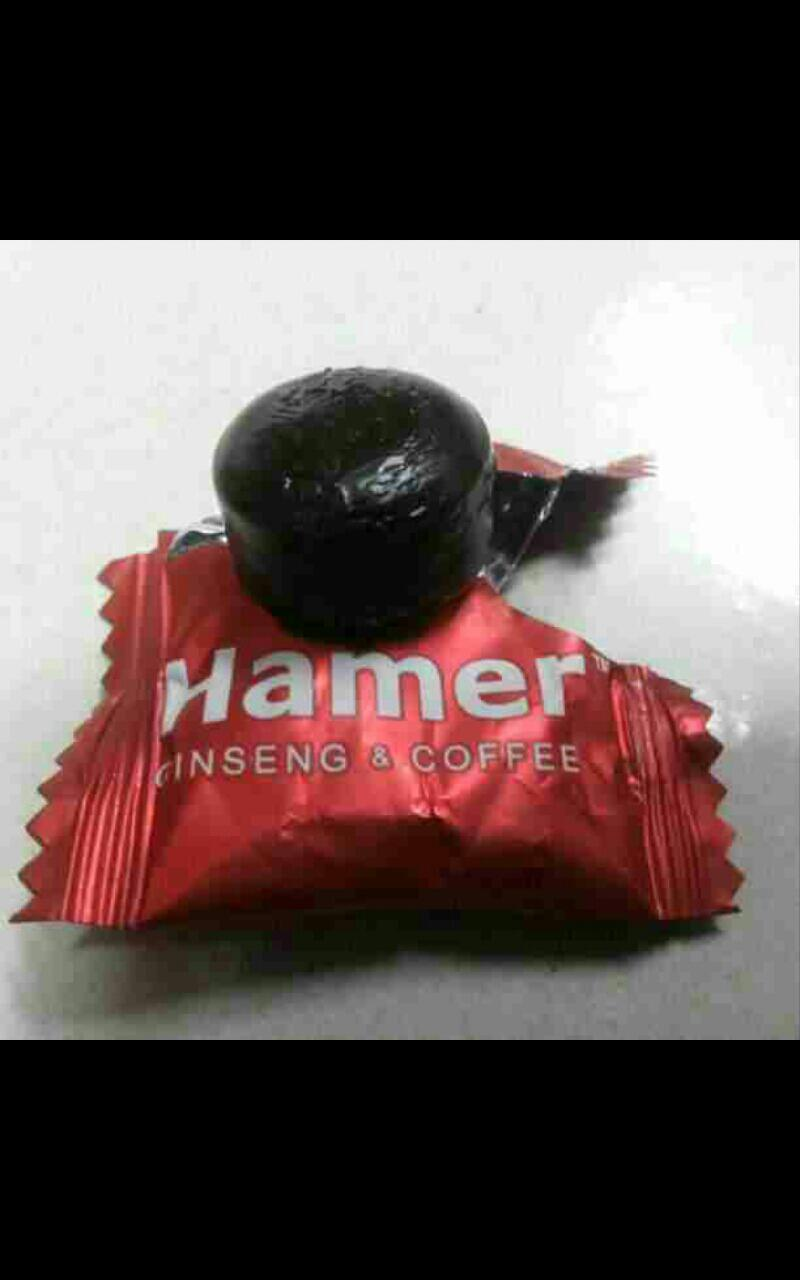 Hamer Ginseng Coffee Candy End 1 5 2016 1026 Am Permen