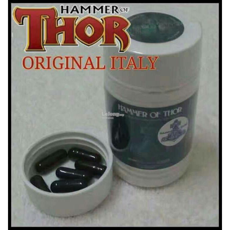 hammer of thor 100 original italy end 1 28 2019 11 10 am