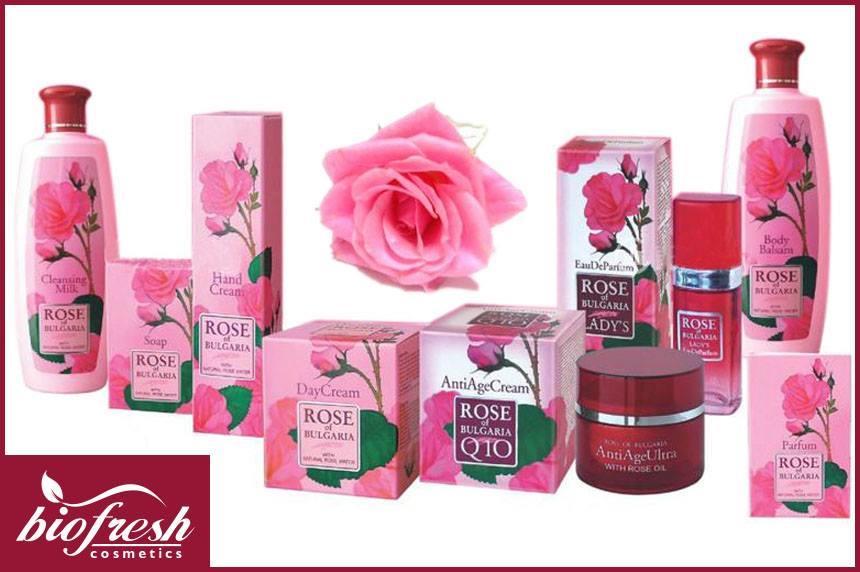 Hand Cream 75 Ml Biofresh Rose Of End 6 15 2019 8 15 Pm