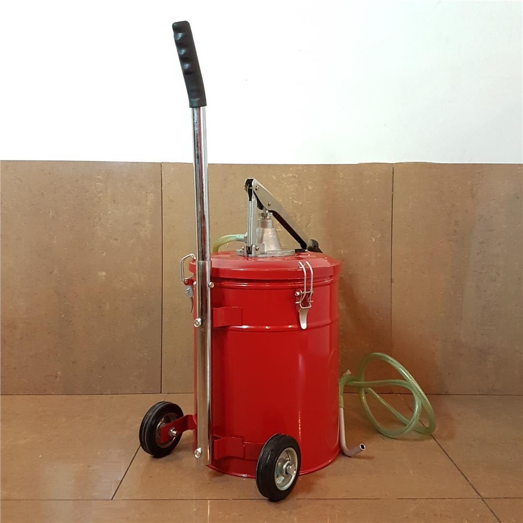 Hand Dispensing Oil Bucket Pump ID226062 ID30489