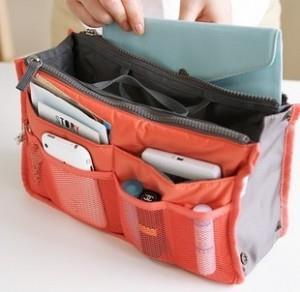 Handbag Organizer Multi Bag Purse In High Quality