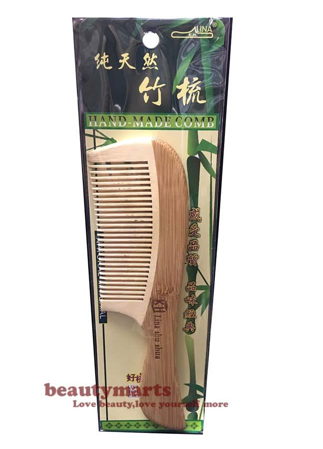 Handcraft Wooden Comb