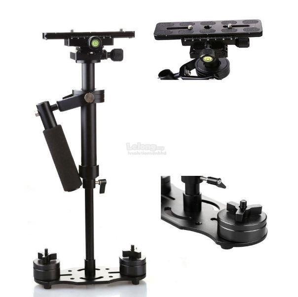 Handheld Stabilizer Steadicam Gimbal S40 S60 S80 For Camera Video