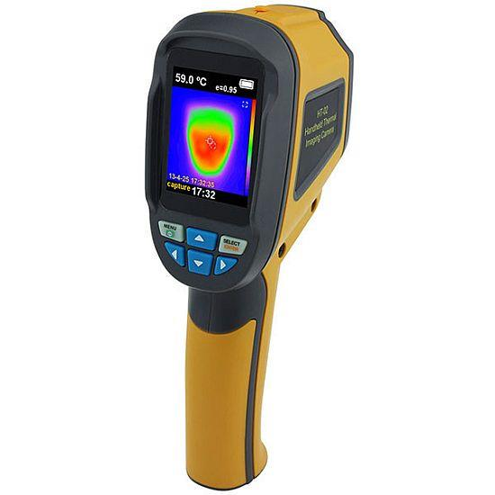 Handheld Thermal Imaging Camera (WP-IRHT02).