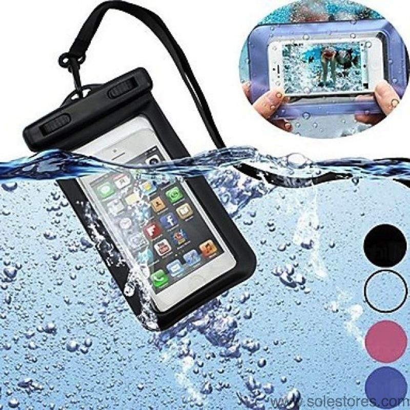 huge selection of e2d79 25880 Handphone Waterproof Bag Case For Iphone 6 Ipone 6 Plus galaxy note