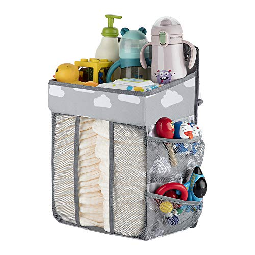 Hanging Diaper Caddy Sta End 8