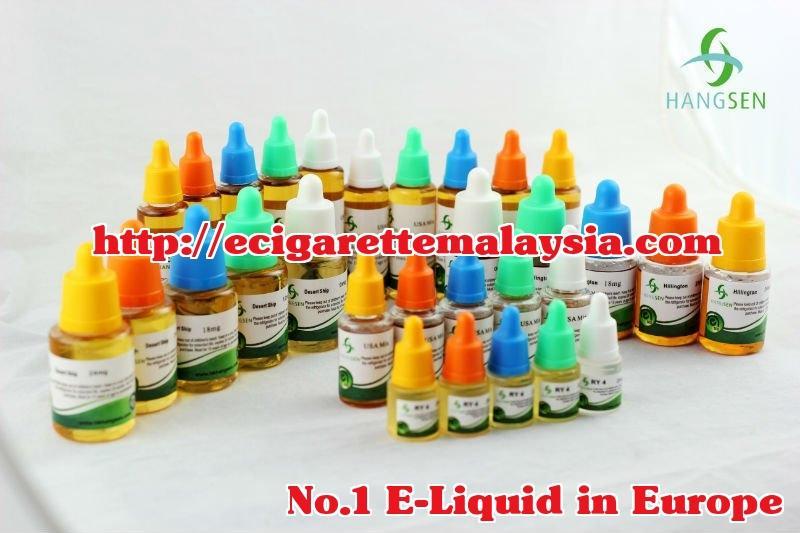 HANGSEN 50ml E-LIQUID NOT DEKANG / e-cigarette ecig mechanical mod. ‹ ›