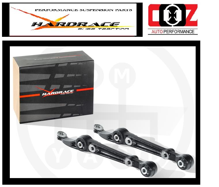 HARDRACE FRONT LOWER CONTROL ARM  KIT 2PCS/SET HONDA CIVIC EG/DC2