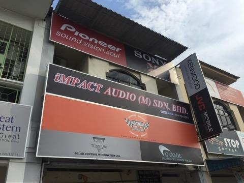 HARI RAYA PACKAGE 2017 ( RM2500 ) FREE KENWOOD Double din car audio