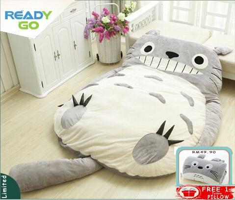 Hari Raya Sales Readygo Totoro Sofa End 3 26 2018 1 31 Pm