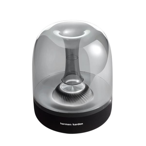 Harman Kardon Aura Studio 2 Wireless Bluetooth Home Speaker - Black