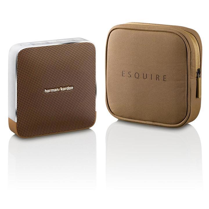 harman kardon portable. harman kardon esquire portable wireless speaker