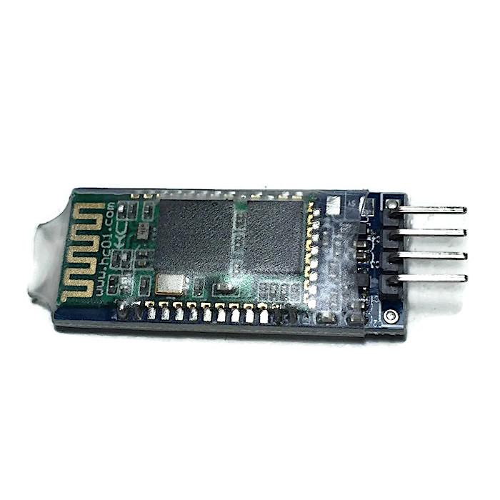 HC-06 Serial Transceiver Bluetooth Module for Arduino