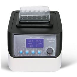 HCM100-PRO, LCD digital Thermo Mix with heating,cooling,mixing,& block