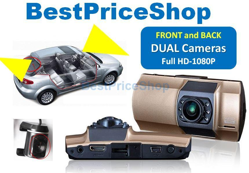 Best Car Dvr