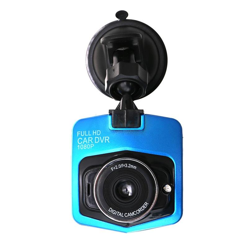 HD 1080p in-car vehicle blackbox G20 car camera