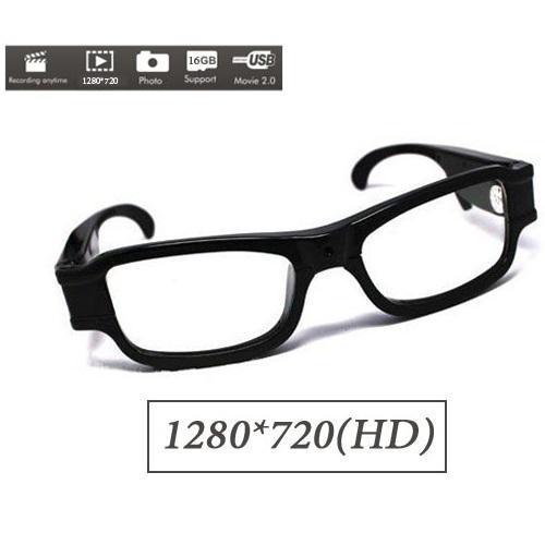 f374fbf2695 HD 720P glasses Spy Camera Eyewear (end 4/20/2017 10:07 AM)