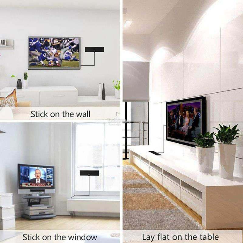 HD FREE TV indoor television antenna (end 5/8/2019 4:15 PM) Antenna Tv Home Design on home tv wiring diagram, home fireplace, home floor construction, home tv transmitter,