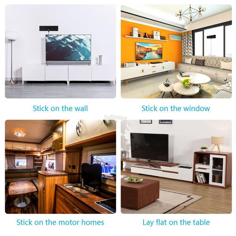 HD FREE TV indoor television antenna (end 5/8/2019 4:15 PM) Antenna Tv Home Design on home tv transmitter, home fireplace, home tv wiring diagram, home floor construction,