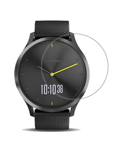 HD Soft Tempered Glass Screen Protector Garmin Vivomove