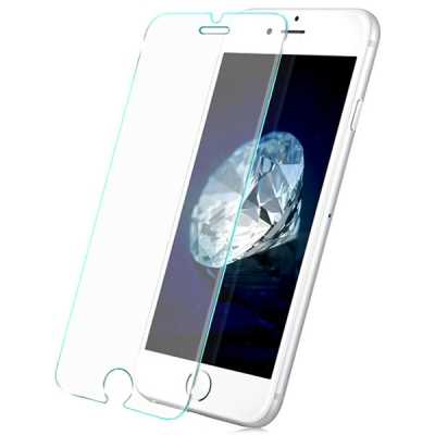 HD Tempered Glass Screen Protector Film for iPhone 7 / 8 (TRANSPARENT)