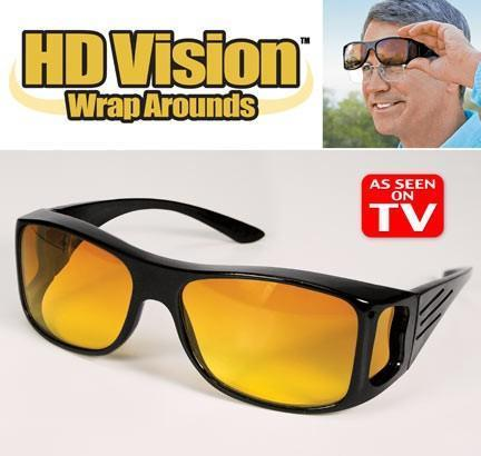 00145b78db6d HD Vision Wraparound Sunglasses -Da (end 5/29/2021 12:00 AM)