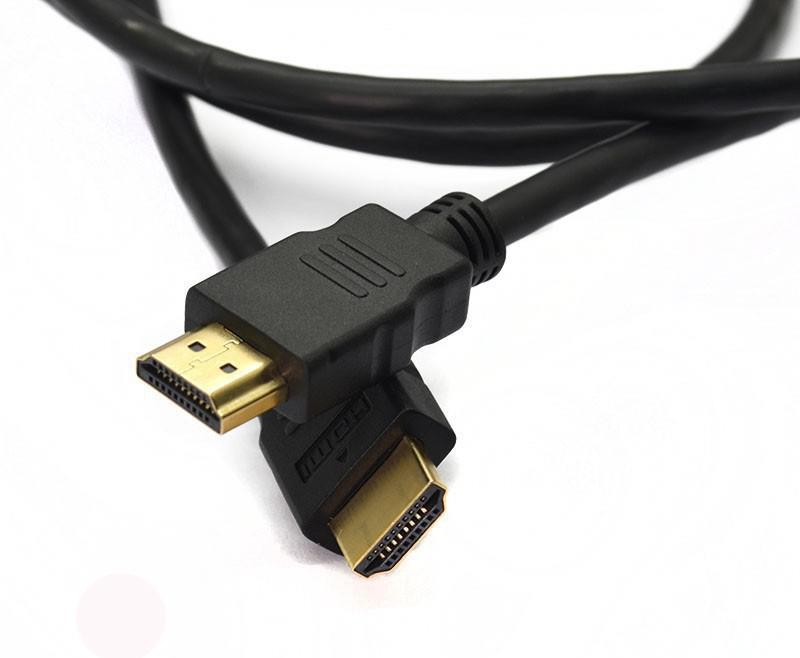 HDMI to HDMI cable 1.5M Length 1080P For 3D PS3, XBOX 360, Blueray Led