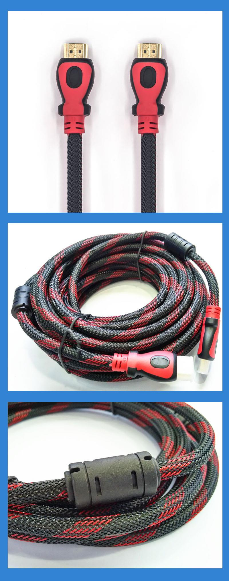 HDMI V1.4 CABLE 1.8METER