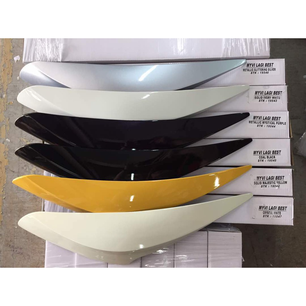 Head Lamp Lid Cover For MYVI